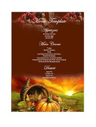 Free Catering Menu Templates For Microsoft Word 30 Restaurant Menu Templates Designs Template Lab