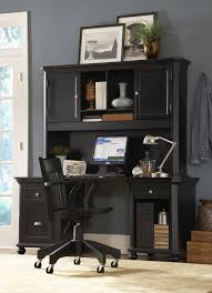 home office black desk. homelegance hanna home office set black desk