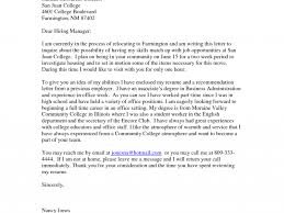Cover Letter How To Address With Name Cover Letter Examples Cover Letter  Address Unknown Cover Letter My Document Blog