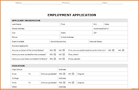 10 employment application template word nypd resume 10 employment application template word tuesday 3rd 2017 application letter