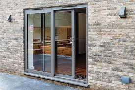 sliding patio doors triple glazed pictures