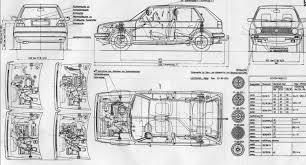 VWVortex.com - GTI BluePrints (kinda)