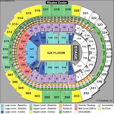 10 Valid Pepsi Center Seating Chart For Concerts