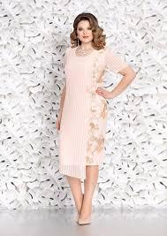 <b>Платье</b> Mira <b>Fashion</b> арт. 4639-2 | <b>Платья</b> больших размеров ...