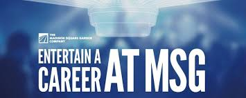 msg hiring event various concessions kitchen positions available at the madison square garden company harri jobs