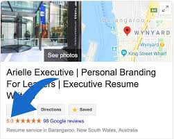executive resume writer ultimate guide to choosing a great resume writer arielle