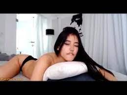 Japanese Girl Humping Pillow