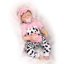 Aliexpress.com : Buy <b>Hot</b> Selling <b>Simulation</b> Baby <b>Soft Silicone</b> Doll ...