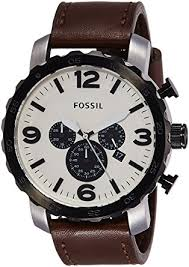 fossil men s watch jr1390 fossil amazon co uk watches fossil men s watch jr1390