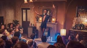 Channel 4 drama it's a sin came to an end on friday night, and the last episode proved to be the most devastating yet. It S A Sin A Hedonistic Touching Portrait Of 1980s Gay London Financial Times