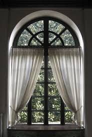 Arch Window Curtains Best 25 Arched Window Curtains Ideas On Pinterest Arched  Window