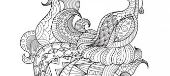 Small Picture Animal Coloring Pages Archives Art Therapy Coloring