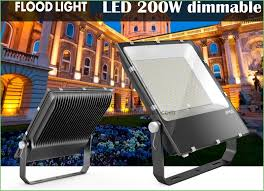 lighting dimmable led flood lights fixtures dimmable led flood light fixtures dimmable outdoor led flood