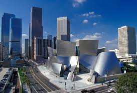 modern architecture city. Contemporary Architecture Image Provided By Gehry Partners LLP With Modern Architecture City