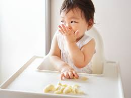 healthy and practical foods for 1 year olds