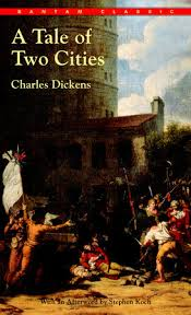 a tale of two cities by charles dickens com a tale of two cities by charles dickens