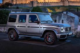 We're sorry, our experts haven't reviewed this car yet. 2021 Mercedes Amg G63 Review Pricing And Specs
