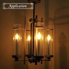 best led chandelier light bulbs 4w e14 vintage led filament candle light bulbs for chandelier and