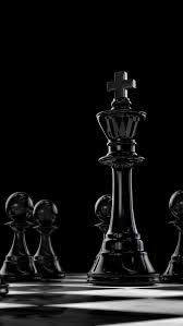 Black King Chess Piece Wallpapers - Top ...