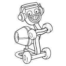 Explore Coloring Pages For Kids Kids