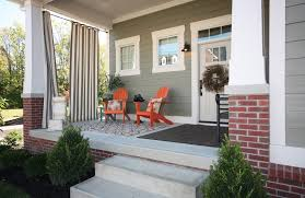 outdoor front porch rugs designs