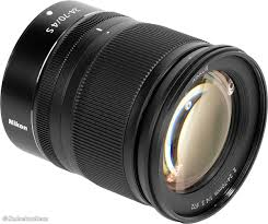 nikon 24 70mm f 4 s review
