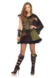 women s darling robin hood costume