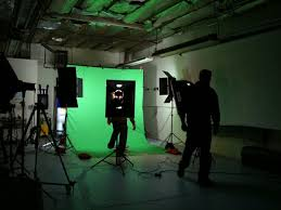 lighting sets. Green-screen Lighting Sets