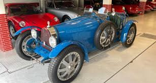 This page is especially for those bugattistes who have questions, current whereabouts of particular vehicles, history of verhicles, everything you can think about! Bugatti For Sale Classic Driver