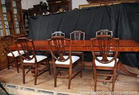 regency dining room furniture set table chair suite 8 chairs categories regency dining room
