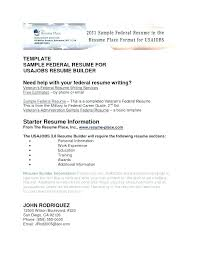 Free Resume Samples For Veterans Help Army Builder View Sample Homey