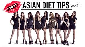Nutrition youtube asian teen search