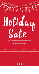 free holiday newsletter template top 5 holiday newsletter templates