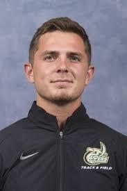 Justin Hollis - Track & Field - Charlotte Athletics