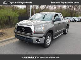 2007 Used Toyota Tundra 4WD Double 145.7