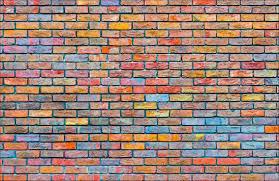 Fotobehang Met Stenen Steen Behang Fotobehang