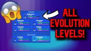 Dratini Evolution Chart Pokemon Blue All Loomian Evolution Levels Roblox Loomian Legacy