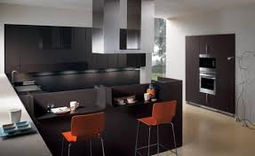 contemporary kitchen furniture. Elements According To Their Functions, But Due The Emotional Impact They Produce. It Is A Really Challenging Idea For Designer Create Kitchen Contemporary Furniture