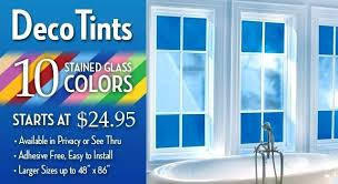 stain glass window covering tint colored rative window tint fake stained glass window panels