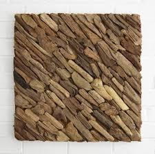 driftwood wall art panel diagonal pattern on driftwood wall art uk with driftwood wall art panel diagonal pattern coastalhome uk