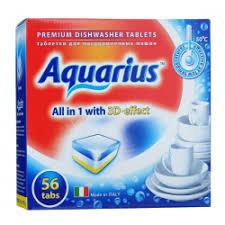 Отзывы о <b>Таблетки для</b> посудомоечной машины <b>Aquarius</b>