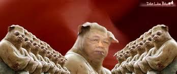 Image result for Hán ngụy việt cọng TỰ THỰC DÂN
