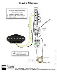 seymour duncan esquire wiring seymour image wiring tapped esquire wiring combo i can t seem to or solve on seymour duncan esquire