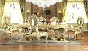 victorian dining room set victorian dining room table and chairs