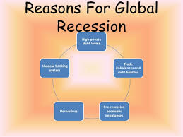 essay question for ie business school spain 4 reasons for global recession