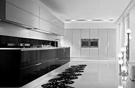 apartment mesmerizing white high gloss kitchen cabinets 1 with regard to handleless replacement