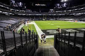 Allegiant Stadium tours open to the ...