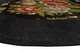 carpet round cm 208 canapa crystal swarowski kilim turkish s yacht furniture design manufacturer