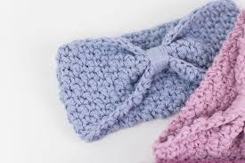 Baby Headband Knitting Pattern New Decorating Ideas