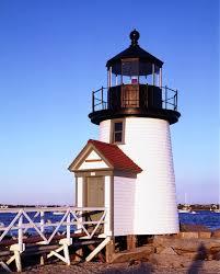 West Dennis Light Cape Cod Lighthouse Guide